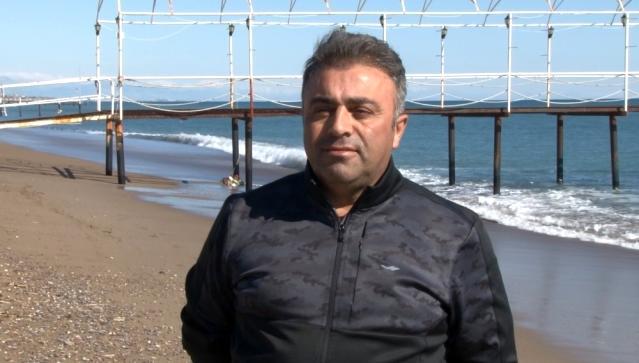 Antalya'da bin 700 turist rehberi sezonun açılmasını bekliyor