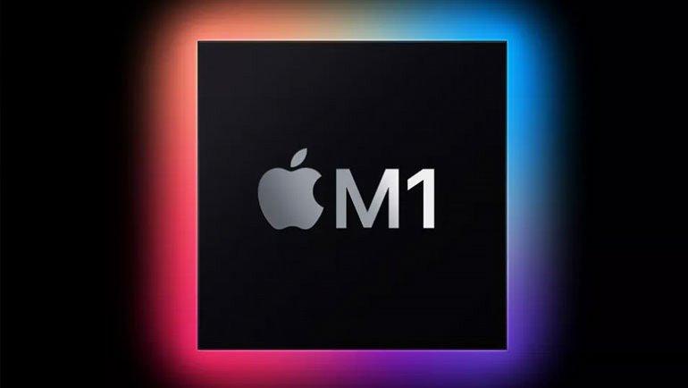 Apple yeni canavarı M1X sızdı