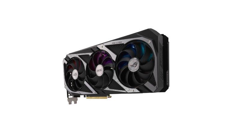ASUS GeForce RTX 3060 12 GB çıktı!