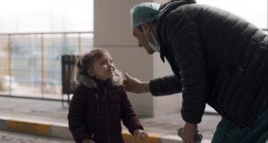 Edirne'de yüreklere dokunan Tıp Bayramı videosu