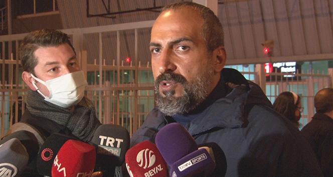 Mustafa Tokgöz: 'Bir türlü istediğimiz oyunu oynayamadık'