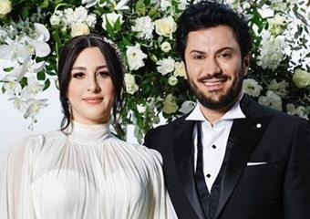 Yasemin Sakallıoğlu ile Burak Yırtar evlendi