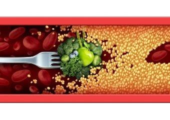 Yüksek kolesterolde genetik büyük etken