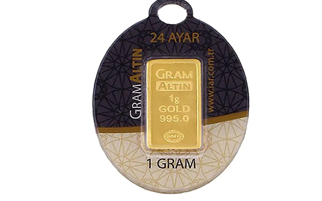 20 Nisan altın fiyatları! Altının gram fiyatı 461 lira seviyesinden işlem görüyor