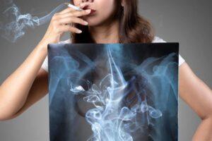 Elektronik Sigara Nedir Ve Nasıl Çalışır